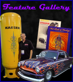 Feature Gallery