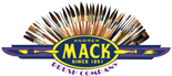 Mack Brush Company
