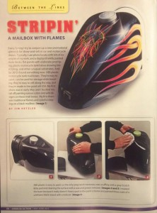 Airbrush Action Magazine - May 2012